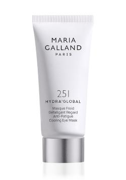 Masque Froid Défatigant Regard Hydra'Global 251
