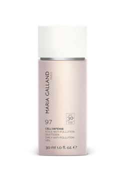 Cell'Defense Voile Anti-Pollution Quotidien 97 (SPF 30)